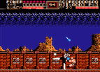Fist Of The North Star Nes Good
