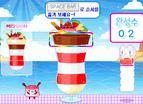 水果冰淇淋