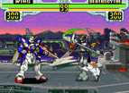 Gundam Endless Snes
