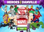 Heroes Of Danville