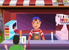 Ice Shop