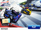Kart Fighter 2