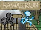 可愛跑酷雙人版