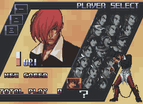 The King of Fighters Ex 2 The Neoblood Chinese Gba