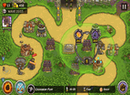 Kingdom Rush Chinese