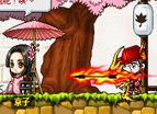 Maplestory flash 075