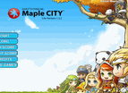 Maplestory City 122