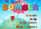 Mario Bomber 3d