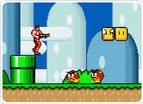 Mario Bros Crossover 3