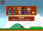 Mario Bros Crossover