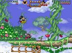 Mickey Mouse 1 Snes