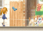 跑跑蹓狗廣場