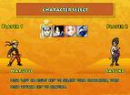 創龍火影格鬥雙人版