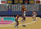 NBA實況籃球2全螢幕