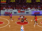 NBA JAM MAJERLE雙人版