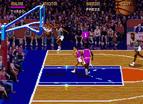 NBA Jam MD全螢幕