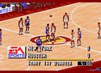 NBA實況95全螢幕