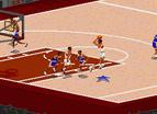 NBA LIVE 95全螢幕