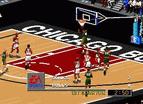 NBA LIVE 98雙人版