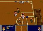 Nekketsu Koukou Dodgeball Bu Soccer Hen Md Sega