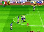 1998世界盃足球
