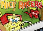 Nick Racers