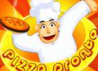 披薩快餐店