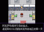 Pokemon Dark Bw Chinese Gba
