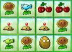 植物大戰殭屍連連看