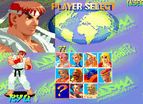 Retro Cps2 4037 Street Fighter Alpha Warriors Dreams