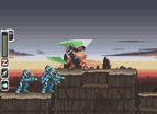 洛克人ZERO 2中文版全螢幕2