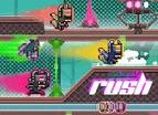 機器人賽跑雙人版
