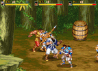 Sango Fight Three Players