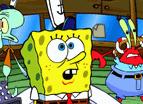 海綿寶寶蟹堡王戰爭