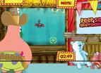 海綿寶寶遊樂園2