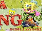Spongebob Invasion Of The Lava King 2