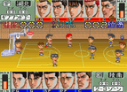 Slam Dunk 2 Snes