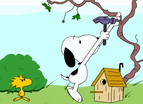 Snoopy Movie 2