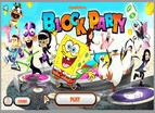 Spongebob Block Party