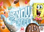 Spongebob Candy Dis Order