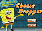 Spongebob Cheere Dropper