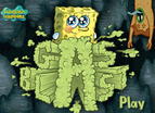 Spongebob Jetman