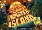 海綿寶寶怪物島