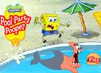 Spongebob Pool Party Pooper