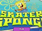 Spongebob Skater