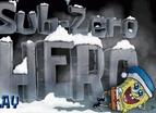 Spongebob Sub Zero Hero