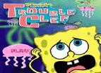 海綿寶寶章魚哥笛聲