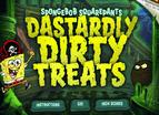 Spongebob Dastardly