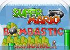 Hacked Mario Bombastic
