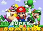 Hacked Mario Bomber